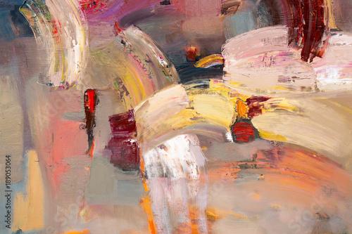 abstrakcyjny-obraz-obraz-olejny