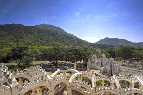 Photo Saint Narayanappa ashram, Kaiwara, India