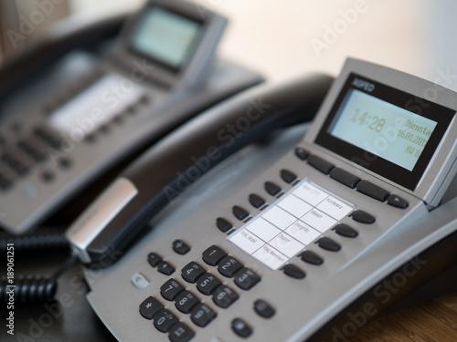 Moderne Business Telefone Telefonanlage Telefonie Kaufen Sie