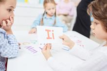 Clever Little Kids Learning En...