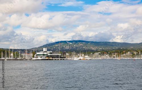 Photo  Coastline in Oslo