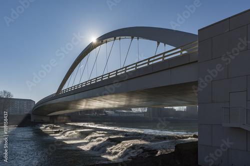 Photo Ponte Meier Alessandria