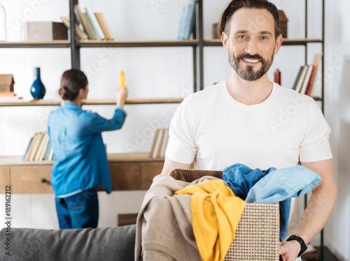 Fotografía  Weekly laundry