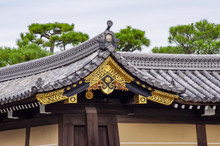 Japanes Fortress Castle