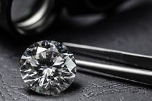 Diamond Big Carat Luxury Backg...