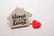 Home Ia Where The Heart Is