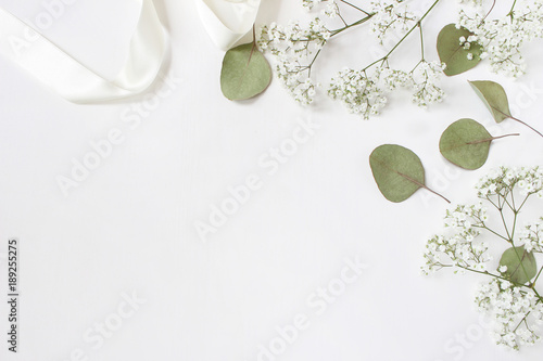 Styled stock photo Wallpaper Mural
