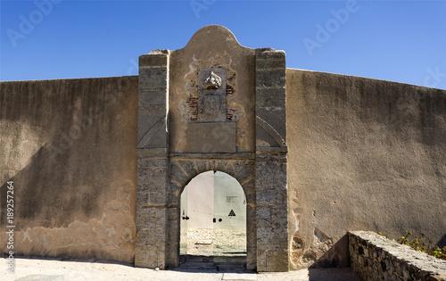 Papiers peints Fortification Fort of São Jorge de Oitavos