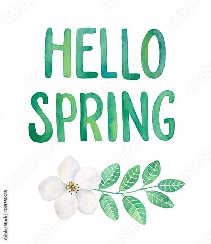 dekoracja-tekstowa-quot-witaj-wiosna-quot-zielone-litery-gradientowe-kwitna