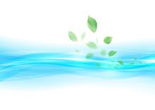 水と風と緑