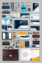 Business Corporate Identity St...
