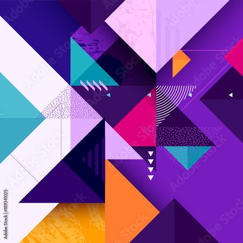 streszczenie-kolorowy-kompozycja-geometryczna