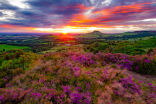 Roseberry Topping, North Yorks...
