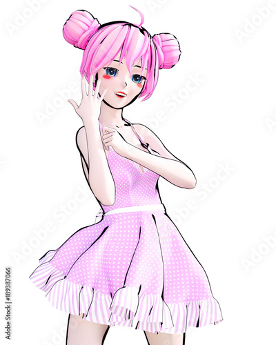 3d-sexy-anime-lalki-dziewczyna