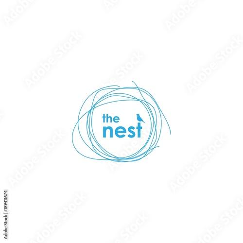 Fototapeta the nest obraz