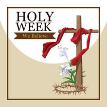 Holy Week Catholic Tradition I...