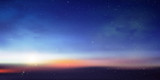 Fototapeta Space - 空 惑星 宇宙 背景