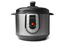 Automatic Multicooker And Pres...