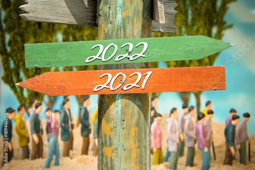 Fotografia  Schild 313 - 2022