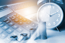 Time Of Saveing Value Money : ...