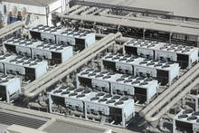 HVAC Systems Rooftop