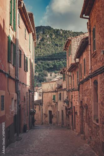 Valldemossa Mallorca © maciej