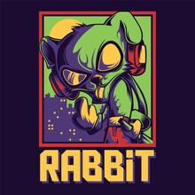 Cool Rabbit