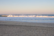 Sunrise Waves Mexico