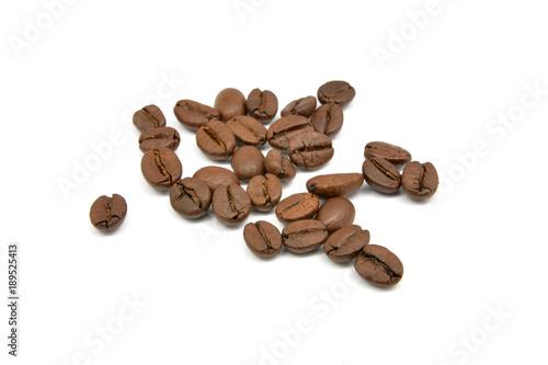 Deurstickers koffiebar kawa