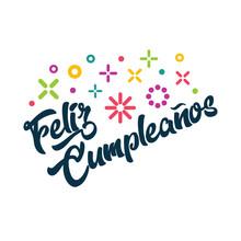 Feliz Cumpleanos - Spanish Hap...