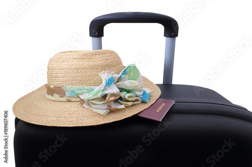 Photo travel concept
