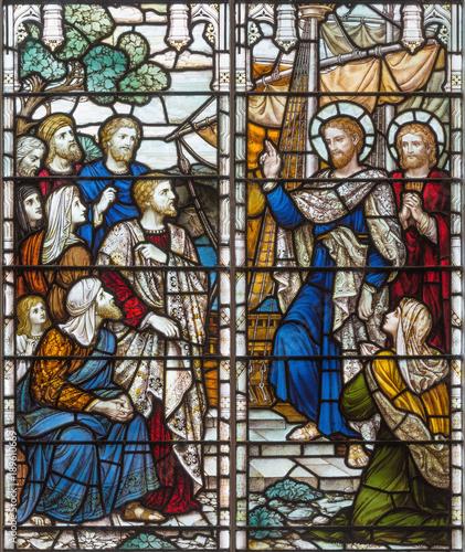 londyn-wielki-brytania-wrzesien-17-2017-blogoslawienstwo-st-paul-apostol