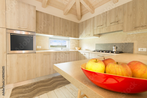 Cucina con vista - Buy this stock photo and explore similar images ...