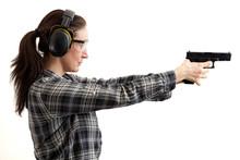 Second Amendment, Self Defence...