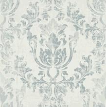 Imperial Rococo Pattern Vector...