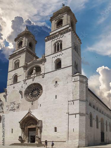 Photo Cattedrale di Santa Maria Assunta ad Altamura