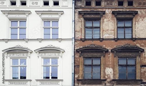 Photo Altbau Renovierung