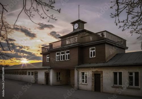 Valokuva  Gedenkstätte KZ Buchenwald