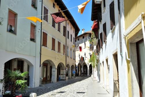 Photo Spilimbergo, Friuli, Italia