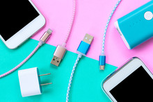 USB Charging Cables For Smartp...