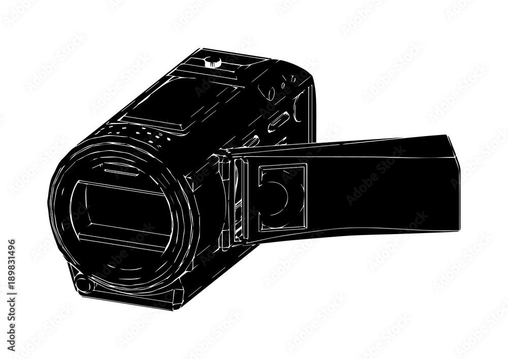 Black amature billeder
