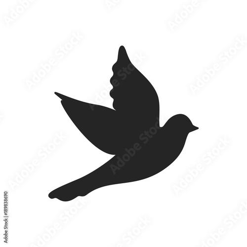 Foto Dove icon