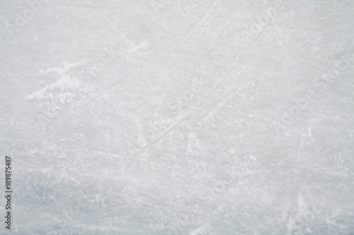 Photo  Ice Texture