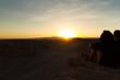 Pôr do sol, Piedra Del Coyote San Pedro De Atacama