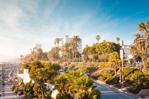 Aluminium Prints Los Angeles Santa Monica