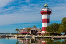 Leuchtturm Hilton Head Island