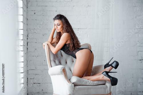 Hot black wife ass