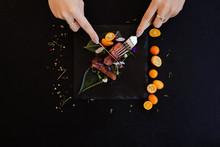 Tasting Exotic Restaurant Gour...