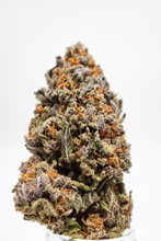 Cannabis Flower Macro - Strain...