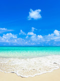 Fototapeta Fototapety z morzem do Twojej sypialni - beach